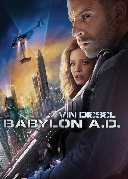Babylon A.D. Netflix ES (España)