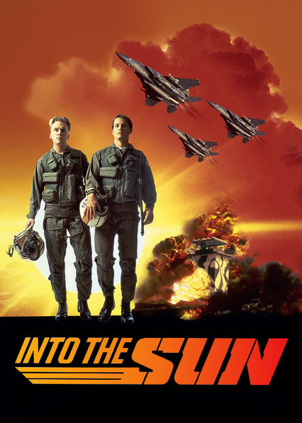 Into the Sun Netflix BR (Brazil)