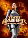 Tomb Raider: The Cradle of Life Poster