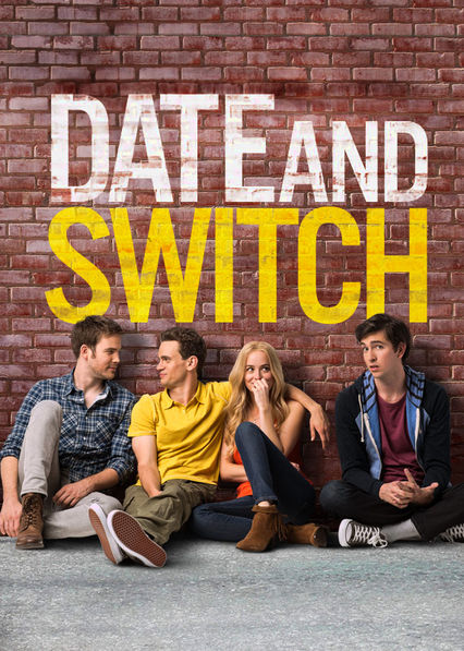 Date and Switch Netflix AR (Argentina)