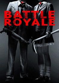 Battle Royale Netflix US (United States)