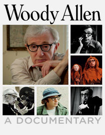 Woody Allen: A Documentary: Part 1