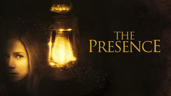 Netflix box art for The Presence