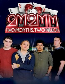 2 Months, $2 Million: Season 1: Charity