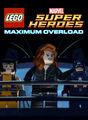 LEGO: Marvel: Maximum Overload | filmes-netflix.blogspot.com.br