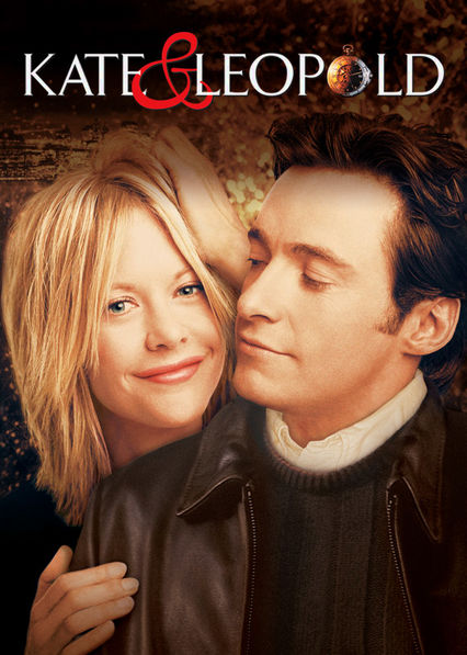Kate and Leopold Netflix PR (Puerto Rico)