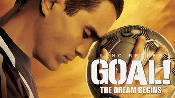 iStreamGuide: Goal! The Dream Begins