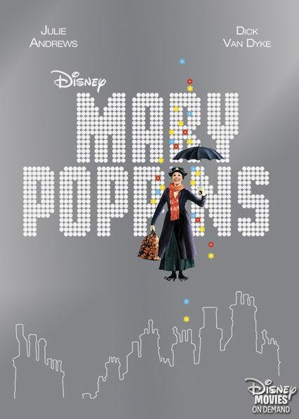 Mary Poppins Netflix AW (Aruba)