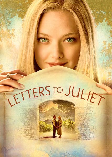 Letters to Juliet Netflix ES (España)