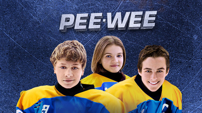 Pee Wee - O Inverno que Mudou a Minha Vida | filmes-netflix.blogspot.com