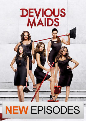 Devious Maids - Temporada 2