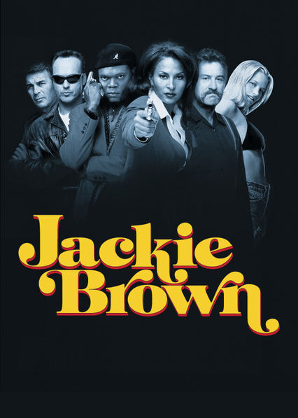 Jackie Brown Netflix ES (España)