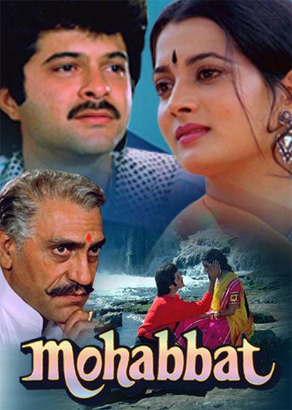 Mohabbat Netflix IN (India)