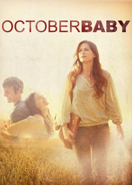 October Baby Netflix AR (Argentina)