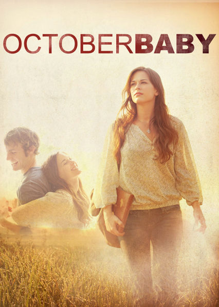 October Baby Netflix BR (Brazil)