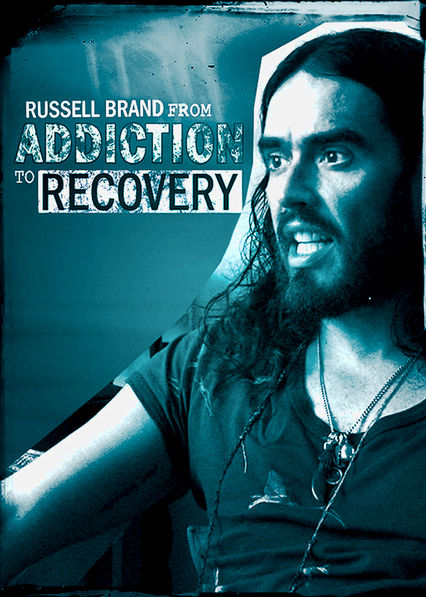 Russell Brand: From Addiction to Recovery Netflix DO (Dominican Republic)