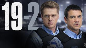 Netflix Box Art for 19-2 - Season 1