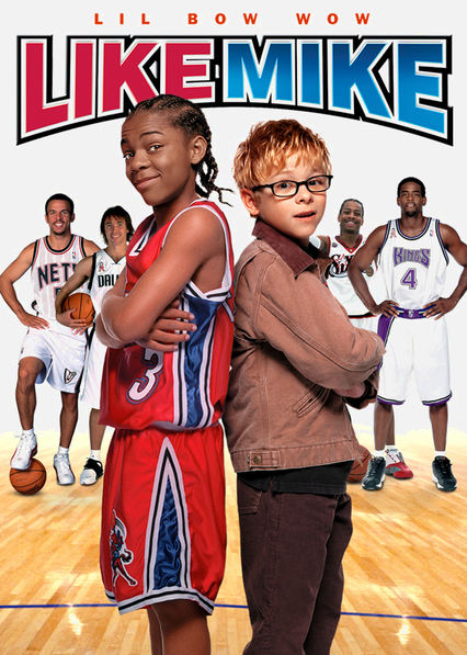 Like Mike Netflix ES (España)