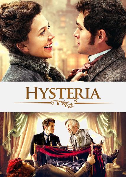 Hysteria Netflix ES (España)
