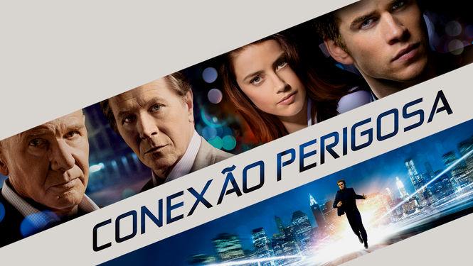 Conexão Perigosa | filmes-netflix.blogspot.com