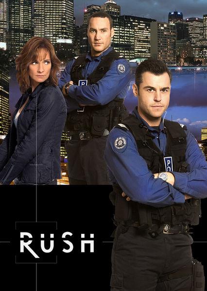 Rush Netflix AU (Australia)