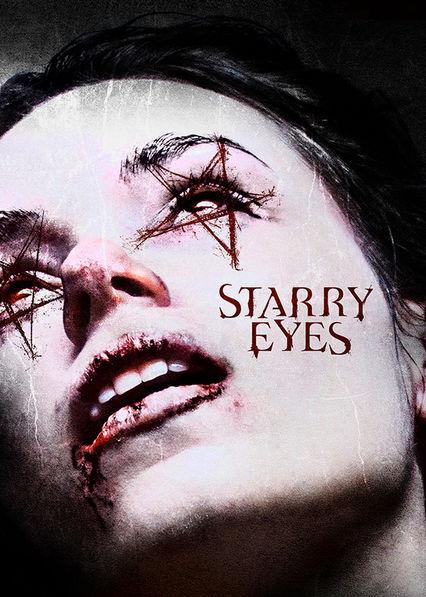 Starry Eyes Netflix UK (United Kingdom)