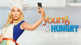 Netflix Box Art for Young & Hungry - Season 1