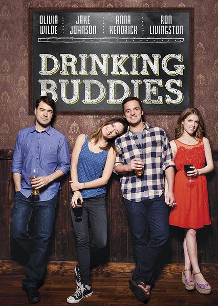 Drinking Buddies Netflix BR (Brazil)