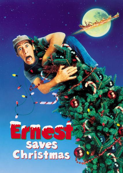 Ernest Saves Christmas Netflix US (United States)