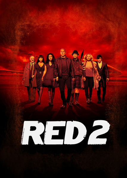 Red 2 Netflix BR (Brazil)