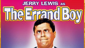 Netflix box art for The Errand Boy