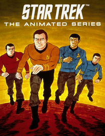 Star Trek: The Animated Series: Season 1: The Infinite Vulcan