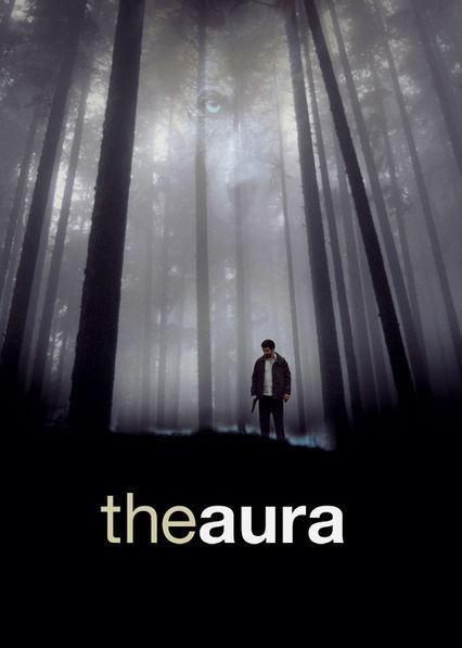 The Aura Netflix BR (Brazil)