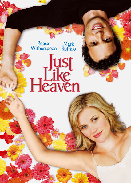 Just Like Heaven Netflix EC (Ecuador)