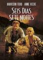 Seis Dias, Sete Noites | filmes-netflix.blogspot.com