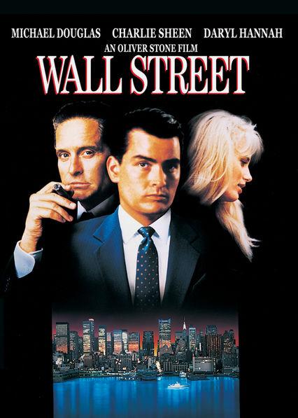 Wall Street Netflix AR (Argentina)
