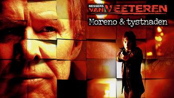 Netflix box art for Van Veeteren: Moreno och Tystnaden