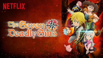 The Seven Deadly Sins