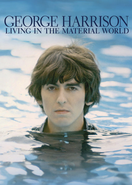 George Harrison: Living in the Material World Netflix AR (Argentina)