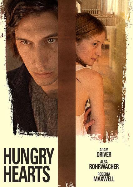Hungry Hearts Netflix US (United States)
