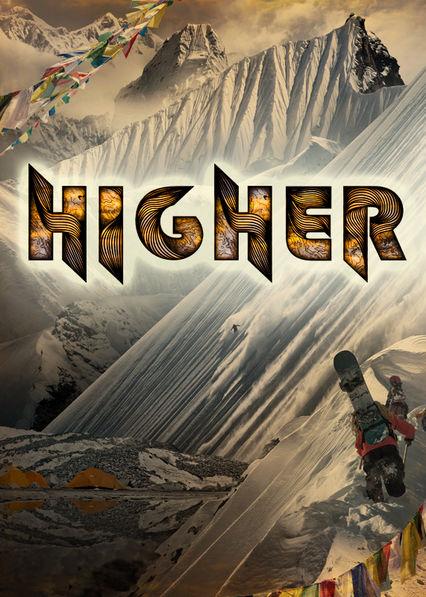 Higher Netflix ES (España)