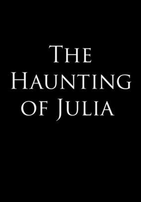 Netflix box art for The Haunting of Julia