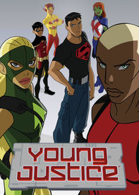 Young Justice Netflix US (United States)