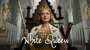 Netflix box art for The White Queen - Season 1