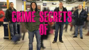 Netflix Box Art for Crime Secrets of… - Crime Secrets of...: Series 2