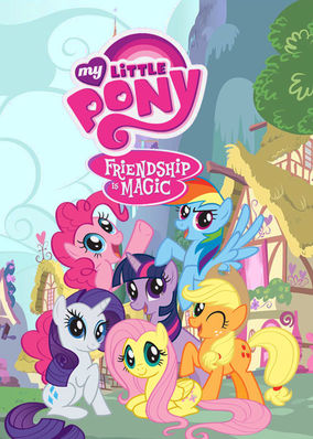 My Little Pony: Friendship Is Magic - Season 3