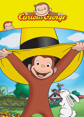 Curious George - Season 5