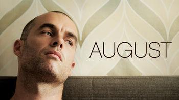 Netflix box art for August