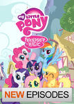 My Little Pony: Friendship Is Magic | filmes-netflix.blogspot.com