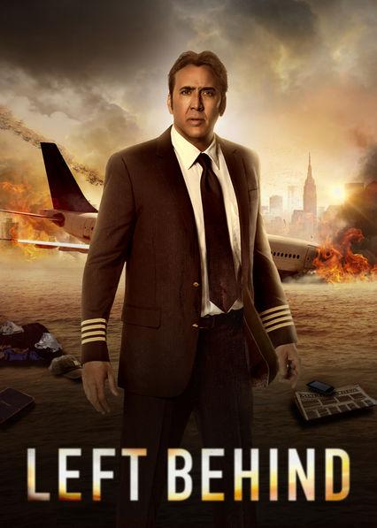 Left Behind Netflix UK (United Kingdom)
